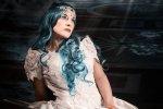 Die einsame Eiskönigin, ; Eine etwas ältere Bildserie mit Tyra van Thule. Die Bilder wurden noch einmal neu bearbeitet und ins rechte Licht gesetzt.